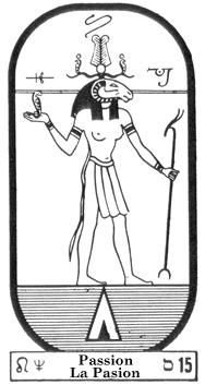 Arcanum 15 – Samech ס – Gnostic Studies